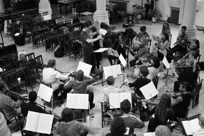 Hampstead Sinfonietta